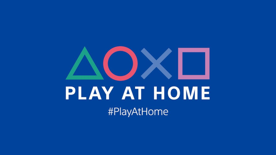 PlayStation Play at Home Returns March 1 with Free Ratchet & Clank