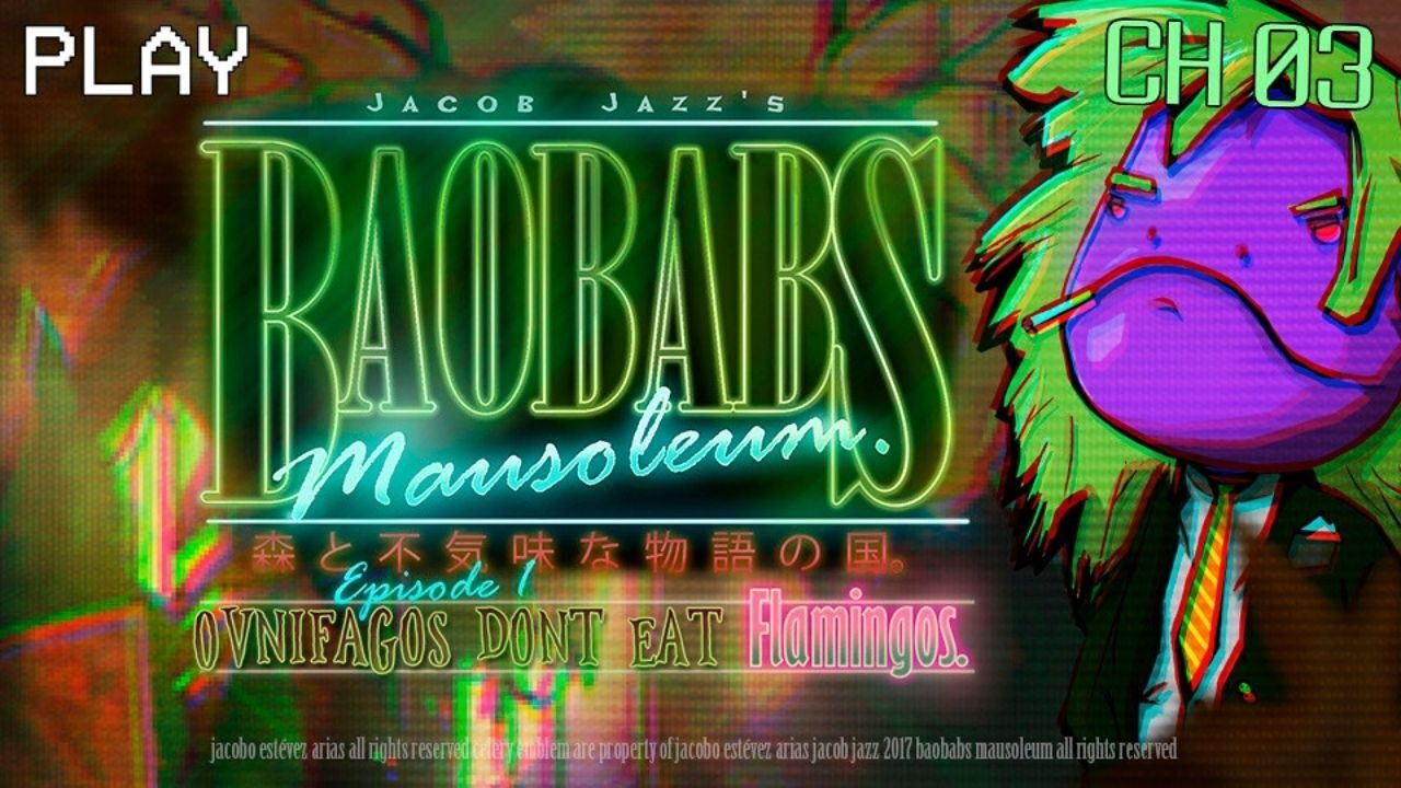 Baobabs Mausoleum Grindhouse Edition blends nostalgia and mystery – PlayStation.Blog | Tech News