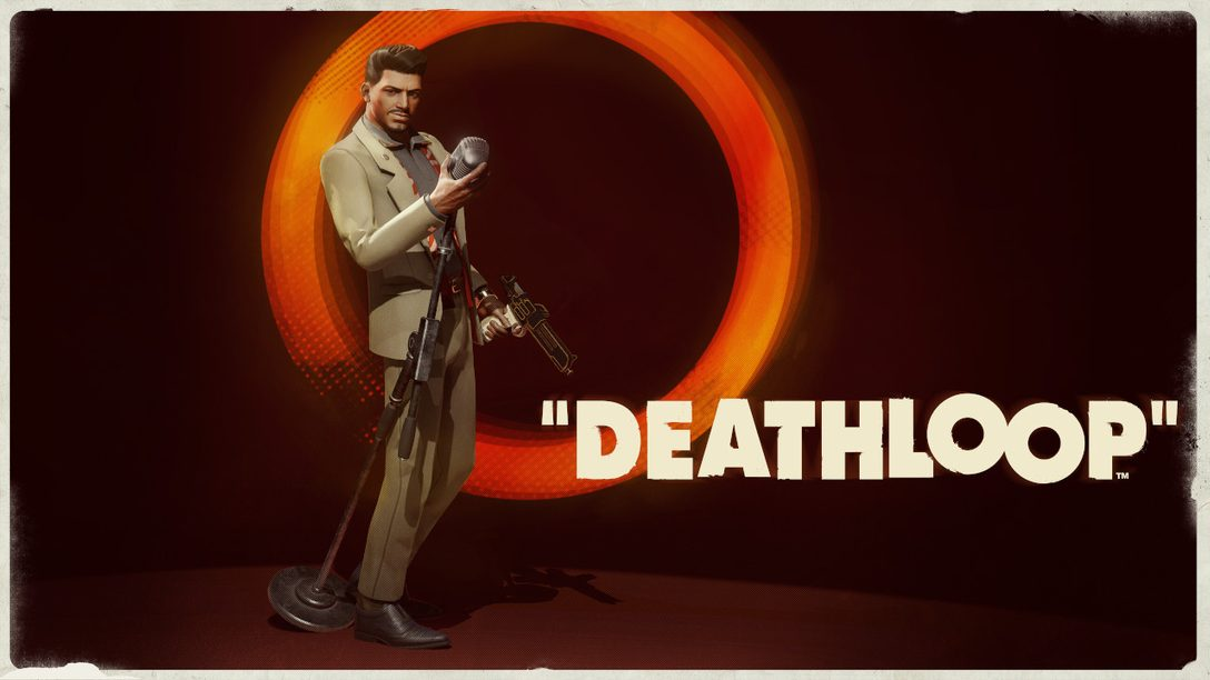 Deathloop's 'Déjà Vu' trailer: a stylish look at Colt's journey through Blackreef