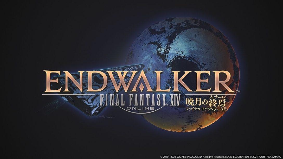 Final Fantasy XIV Endwalker: Director Naoki Yoshida Q&A