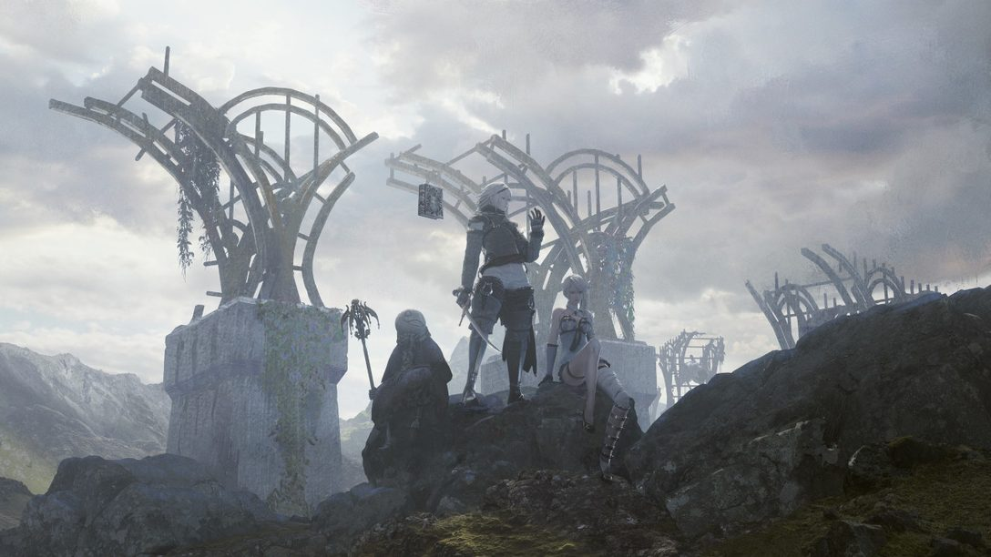 Revisiting NieR Replicant's ethereal soundtrack 11 years on