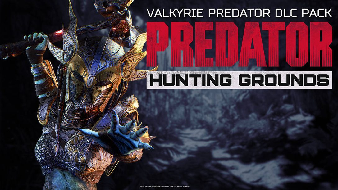 New year, new mode, new content for Predator: Hunting Grounds