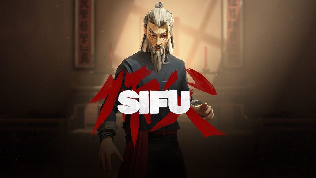 Introducing Sifu, an intense Kung-Fu experience coming in 2021