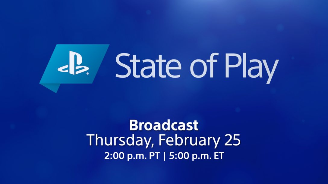 State of Play Set untuk Kamis, Menampilkan 10 Game PS5 dan PS4 Mendatang