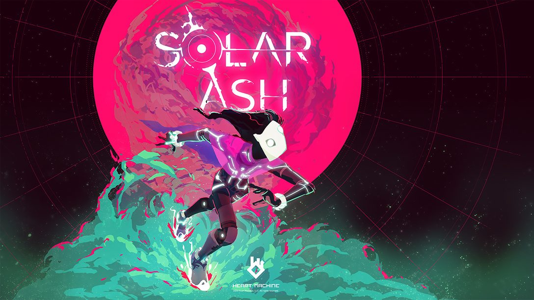 Journey inside the Ultravoid with new Solar Ash gameplay