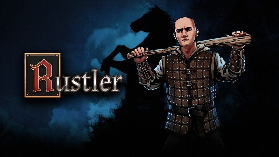 The medieval madness of Rustler rides to PS4, PS5  later this year