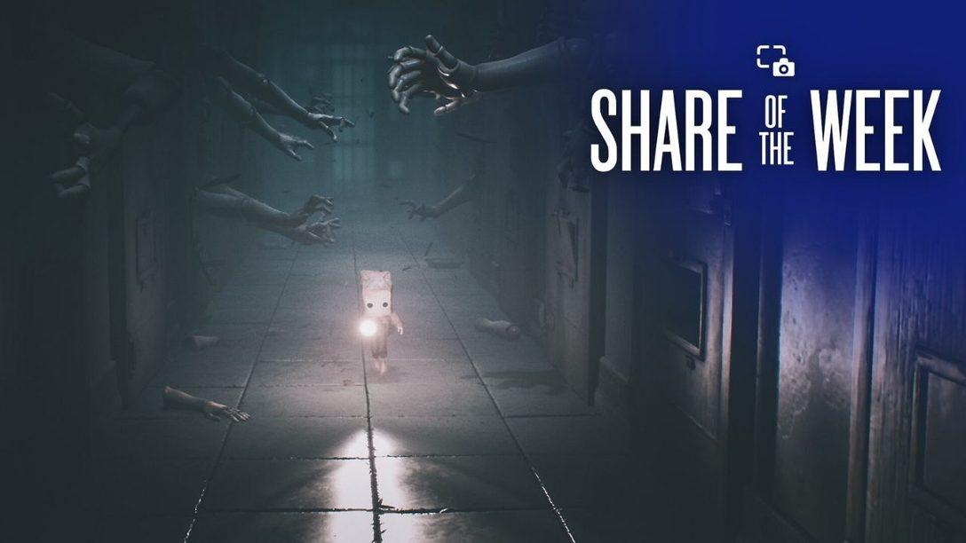 Share of the Week: Little Nightmares II