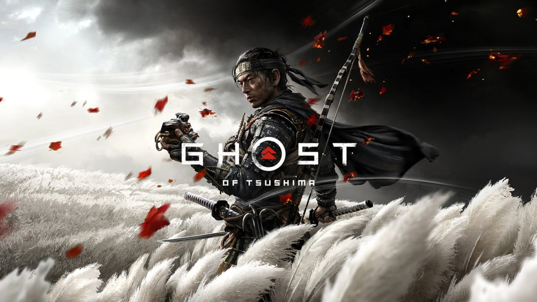 A Ghost of Tsushima movie is in the works