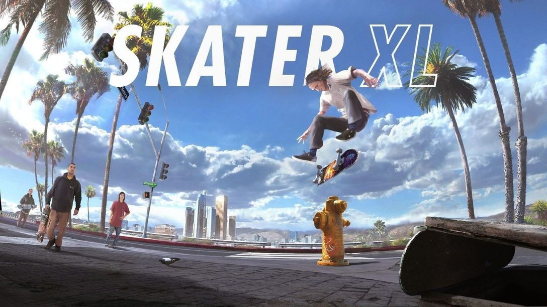 Skater XL reveals iconic Embarcadero Plaza level, available now