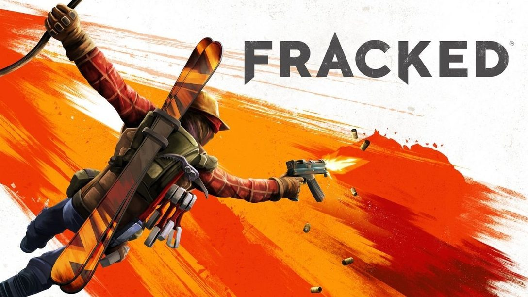PS VR action-adventure Fracked launches this summer