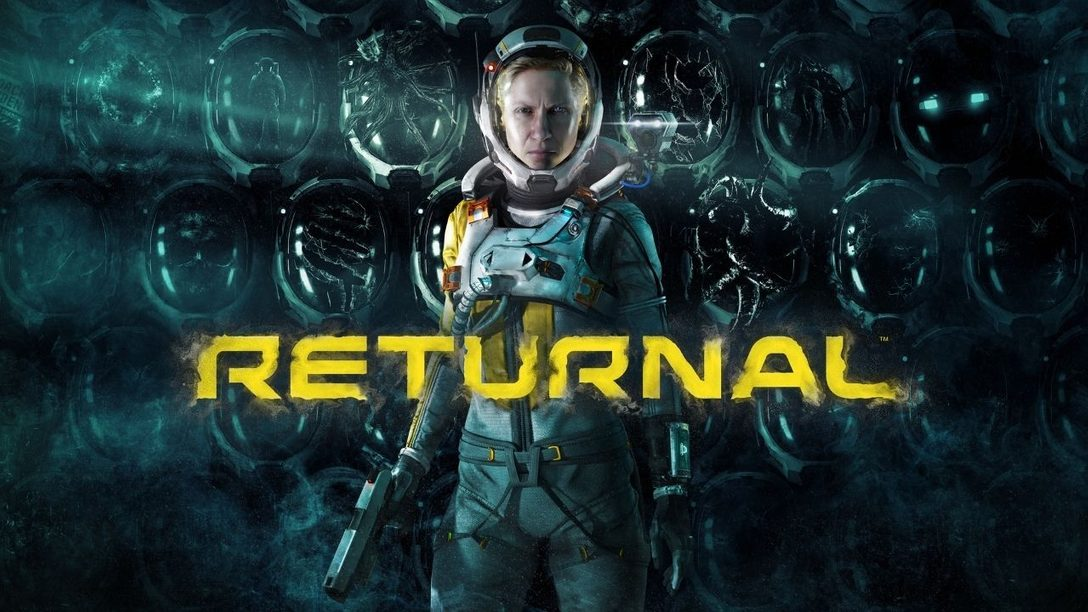 Returnal: hands-on preview