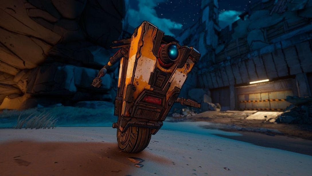 Borderlands 3's variety-packed Director's Cut DLC hits April 8