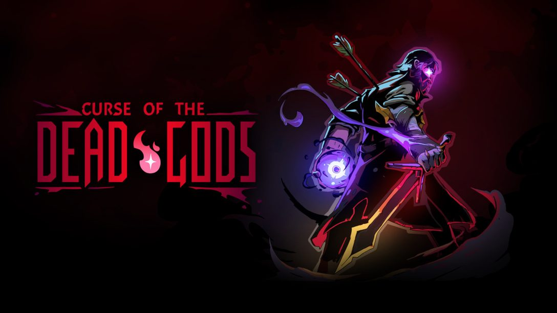 Curse of the Dead Gods welcomes Dead Cells into its Temple