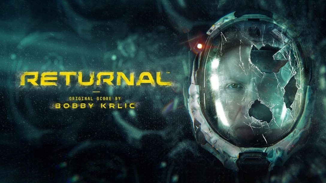 The music of Returnal: an interview with composer Bobby Krlic