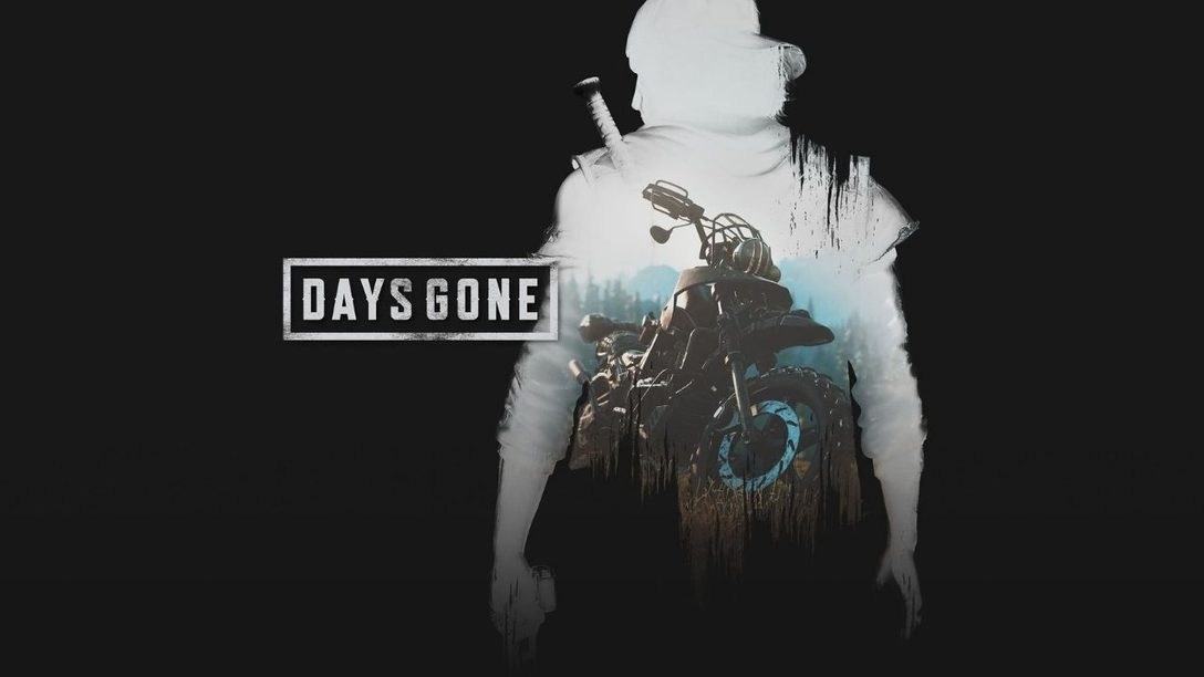 Days Gone PC gameplay revealed, launches May 18