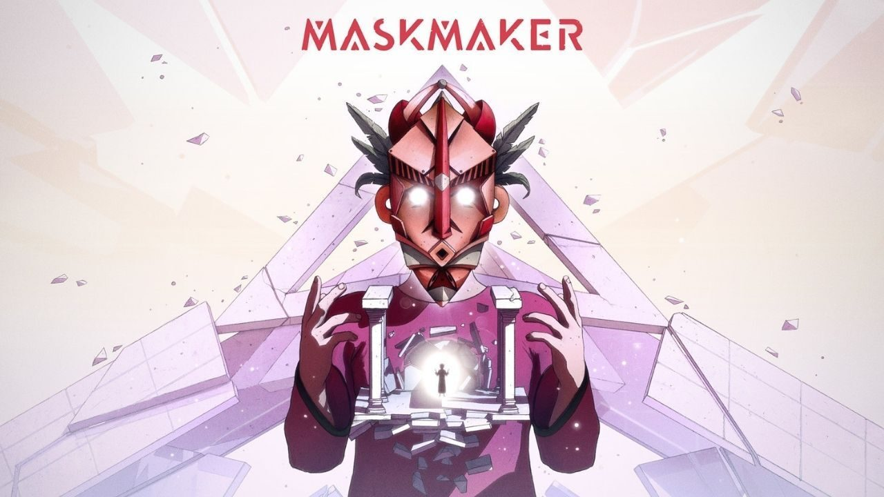 Mesmerizing PS VR adventure Maskmaker launches tomorrow