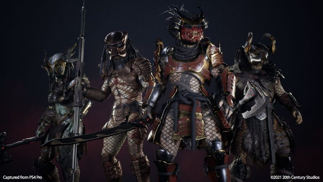 Predator: Hunting Grounds comes to Steam with April update