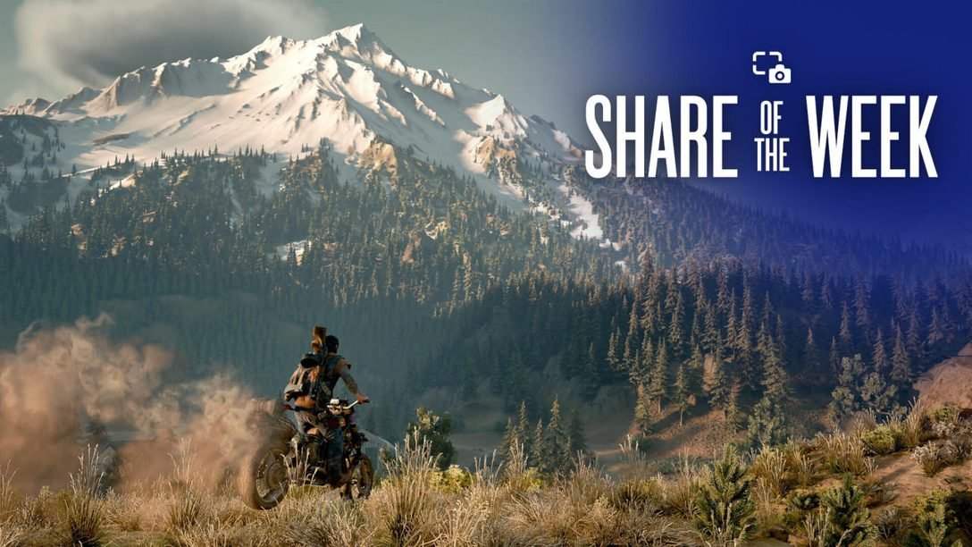 Share of the Week: Days Gone – Second Anniversary