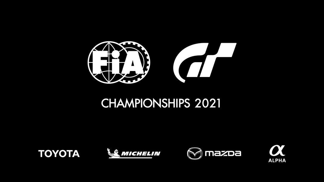 The FIA Certified Gran Turismo Championships returns for 2021 Season
