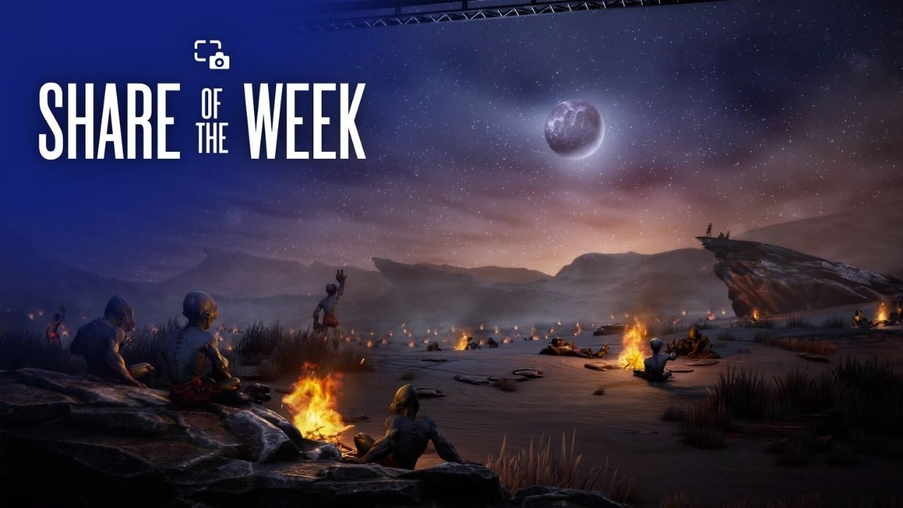 Share of the Week: Moonlight