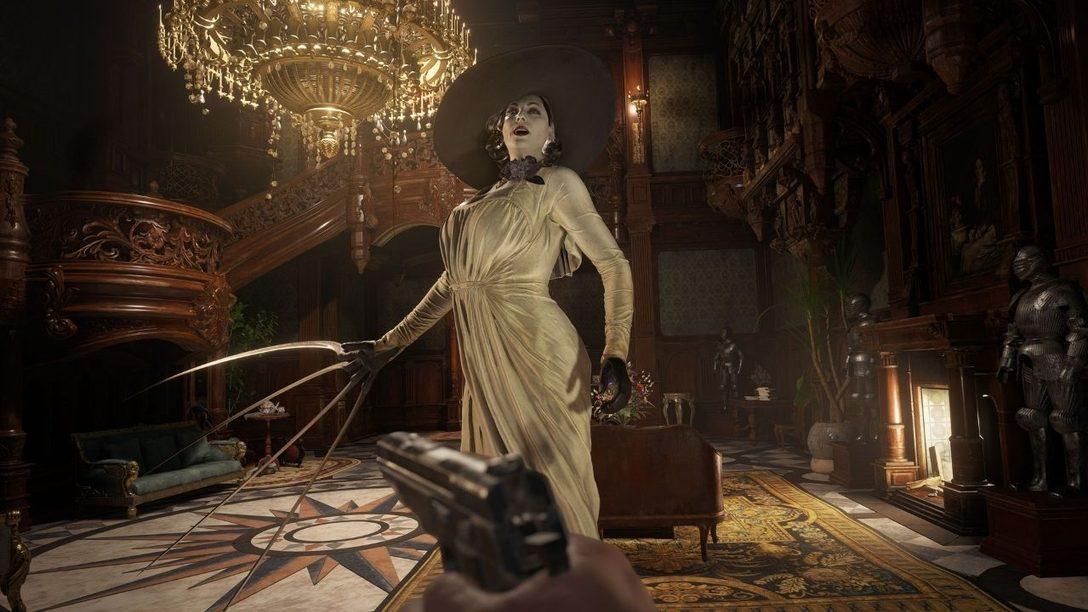 PS5's 3D audio: Returnal, Resident Evil Village creators detail Tempest implementation