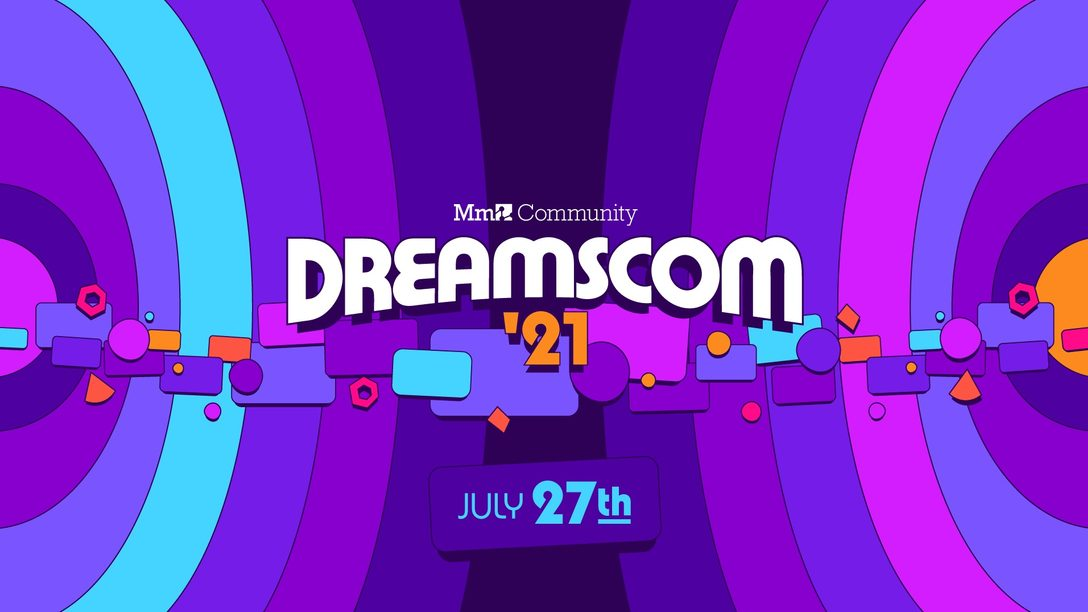 Dreams Community convention DreamsCom returns for 2021