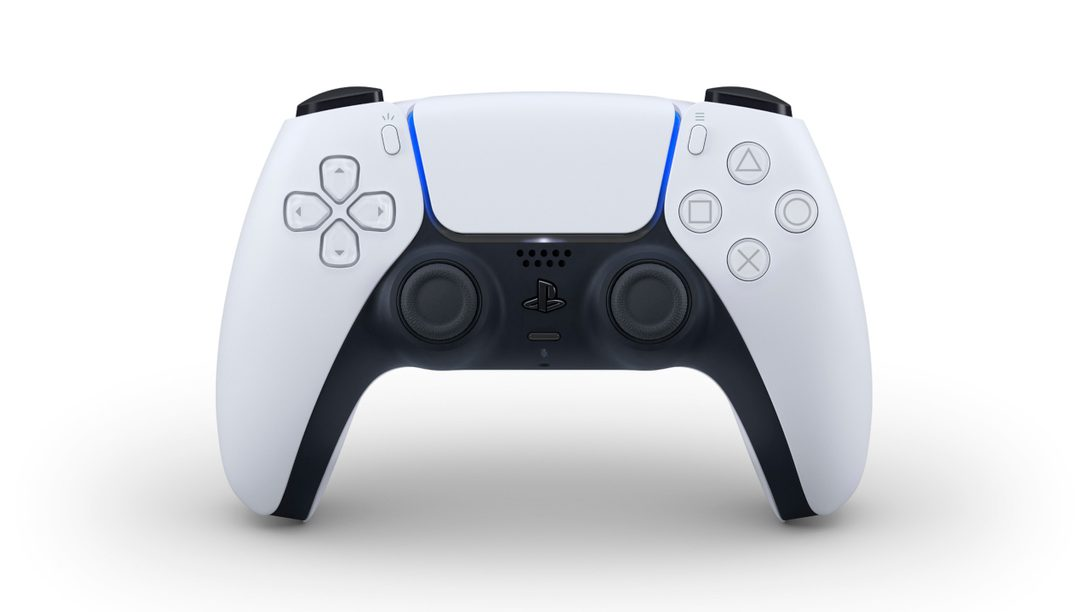 Devs reveal their upcoming DualSense wireless controller implementations