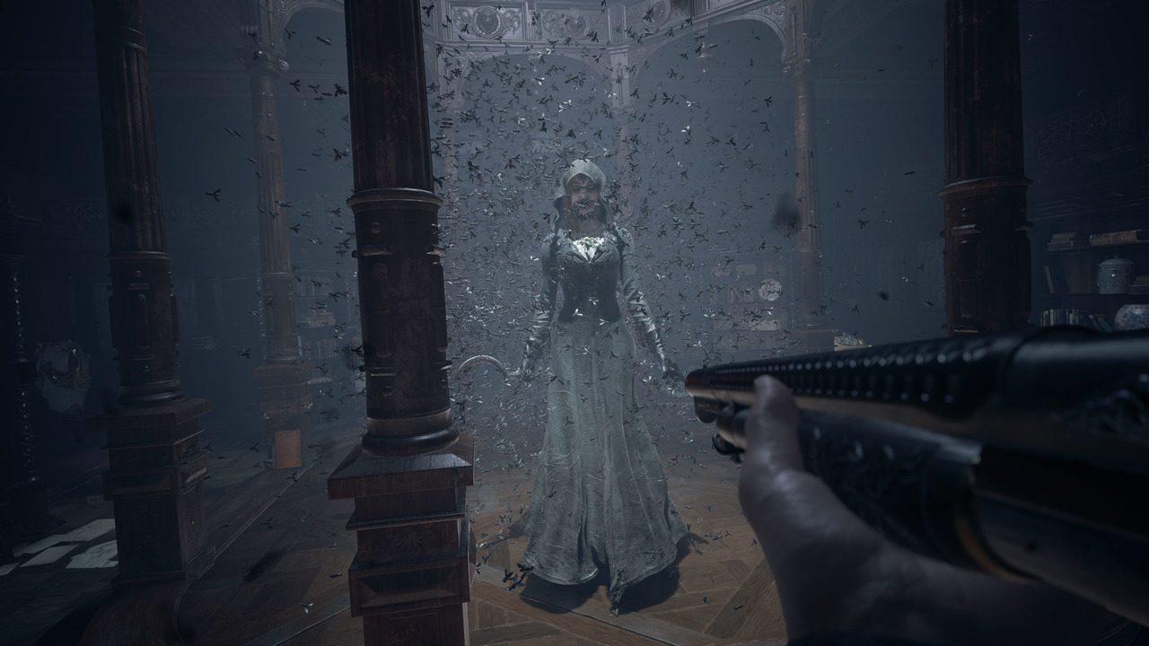 Resident Evil Village: Meet Lady Dimitrescu's three daughters