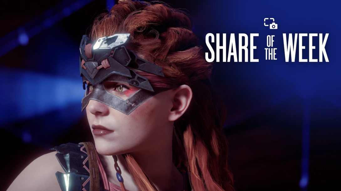 Share of the Week: Horizon Zero Dawn Complete Edition