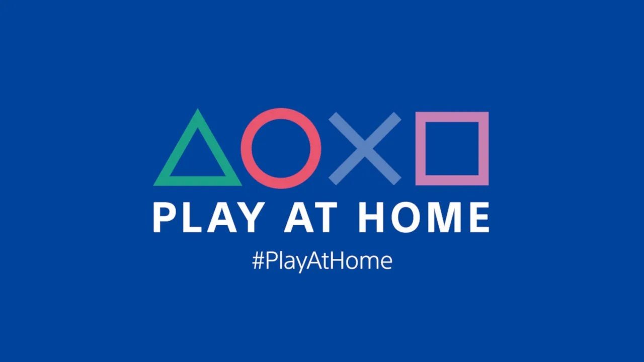 Play At Home continues with free DLC and in-game currency for nine games