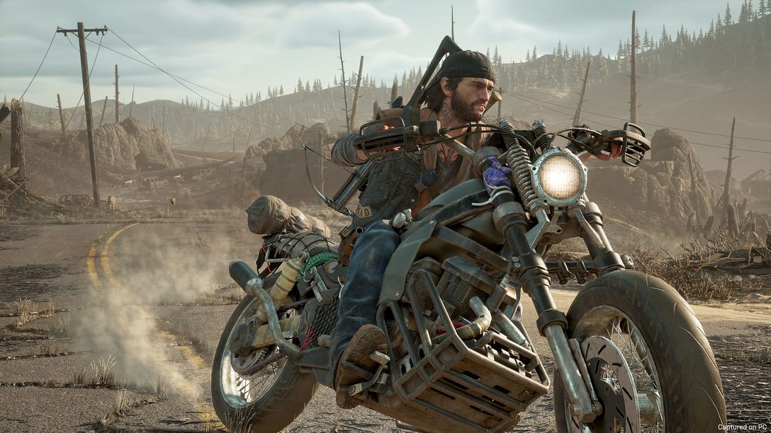 Days Gone is available on PC today, get started with survival tips