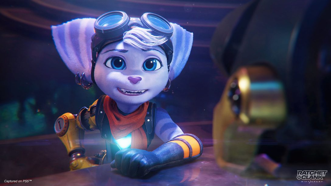 Get primed for Ratchet & Clank: Rift Apart with a story overview