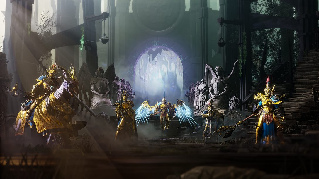 8 tips to conquer Warhammer Age of Sigmar: Storm Ground