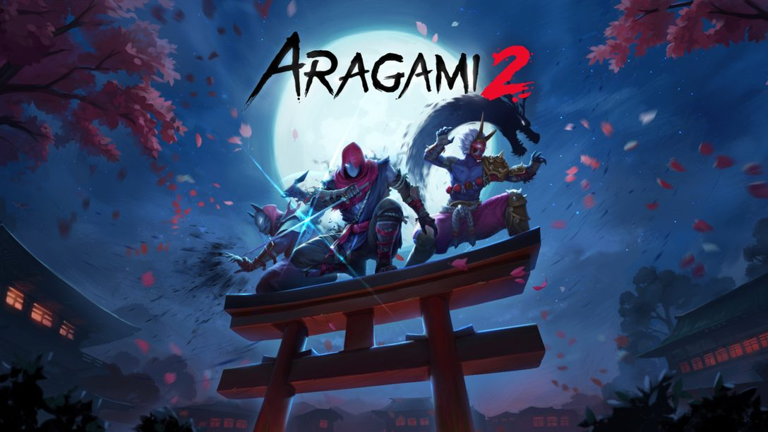 Aragami 2 release date confirmed with a new gameplay reveal