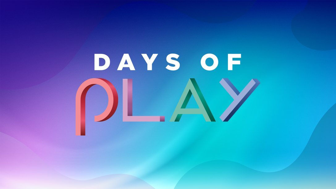 Days of Play 2021 activities start today with PlayStation Player Celebration, sale kicks off May 26