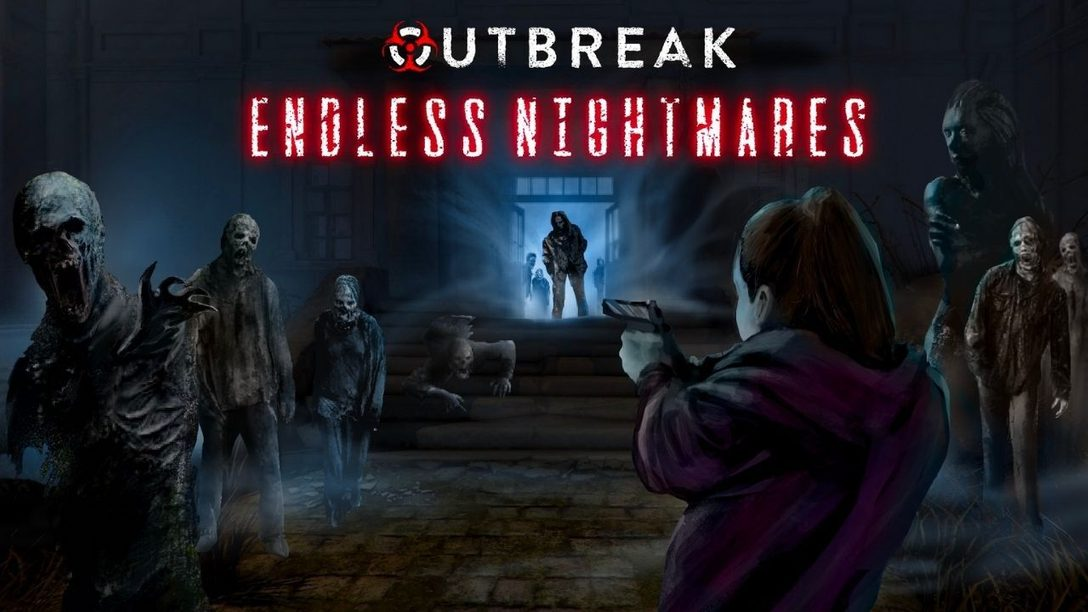 Outbreak: Endless Nightmares launches on PS5 and PS4 May 19