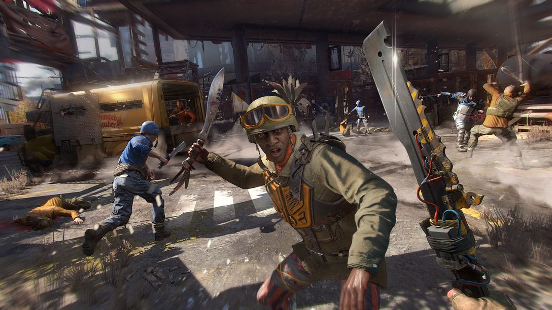 Dying Light 2 Stay Human launches on PS5 and PS4 December 7, new gameplay details