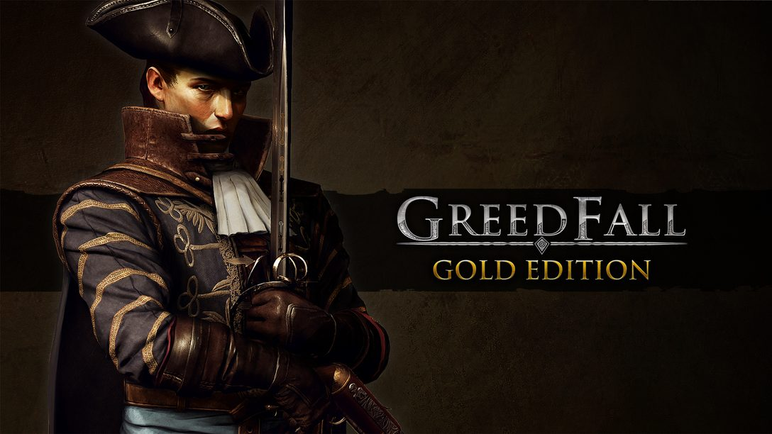 Enhanced version of GreedFall comes to PS5 with an expansion June 30