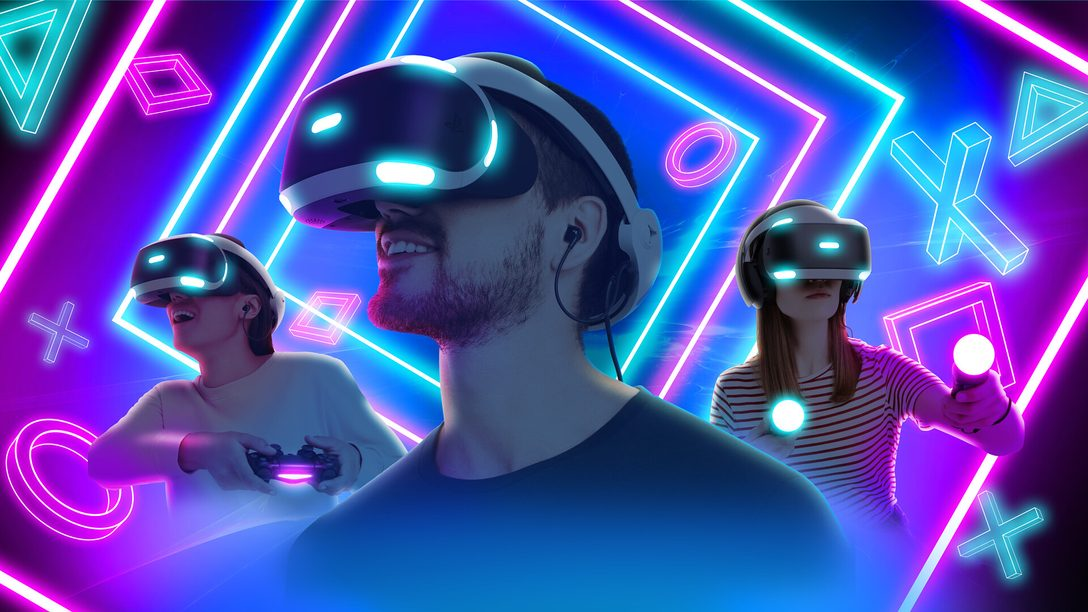 PS VR Spotlight returns with new updates