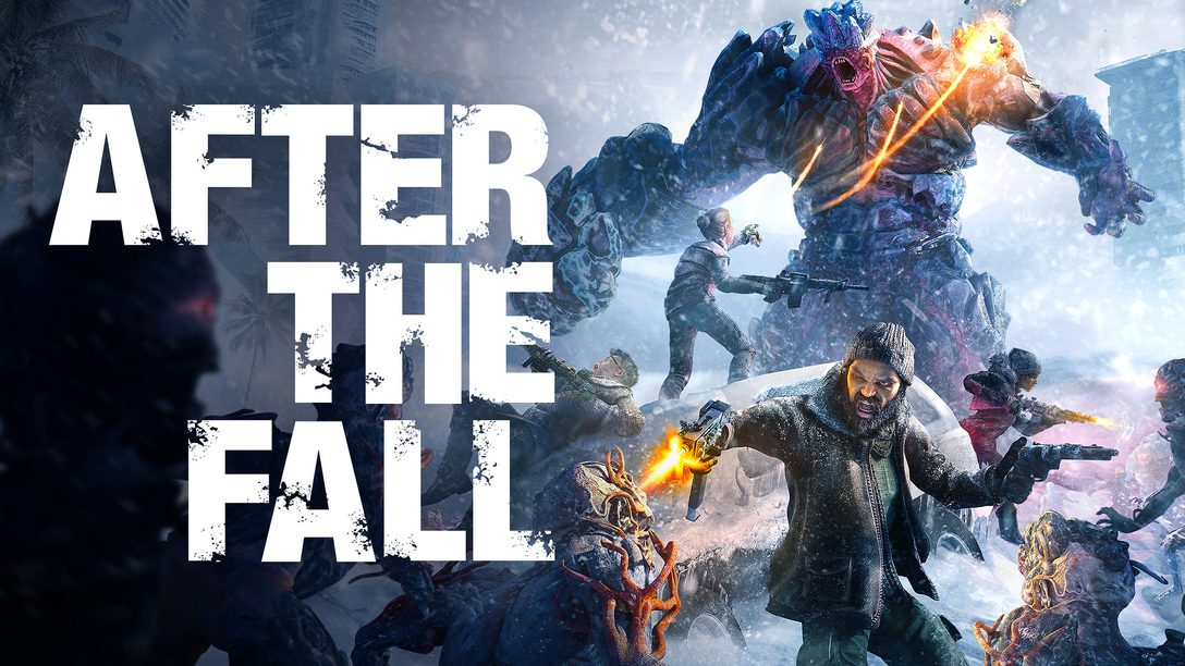 After the Fall: Detailing the PS VR co-op shooter's world, enemies & combat