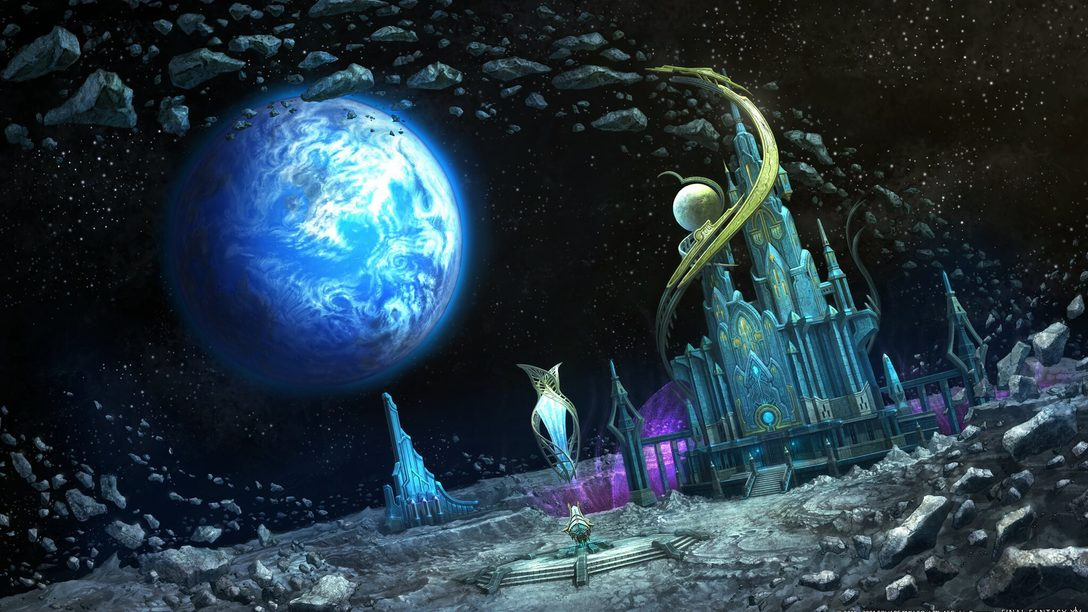 Final Fantasy XIV Endwalker: Producer and Director Naoki Yoshida Q&A