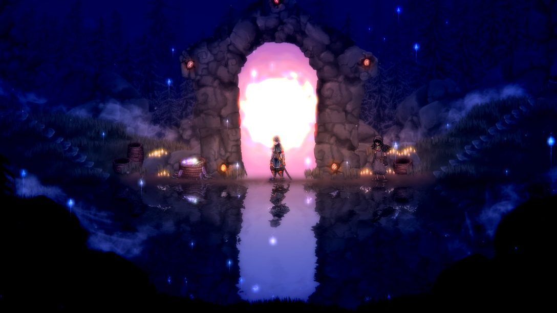 Leaving Sanctuary: Ska Studios' journey to Salt and Sacrifice