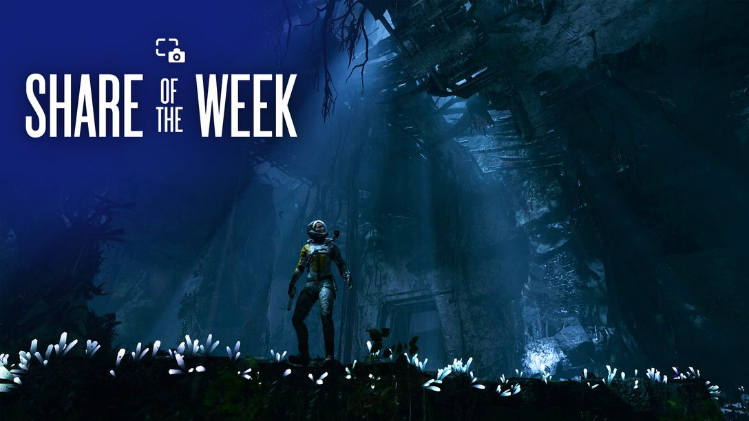 Share of the Week: Returnal