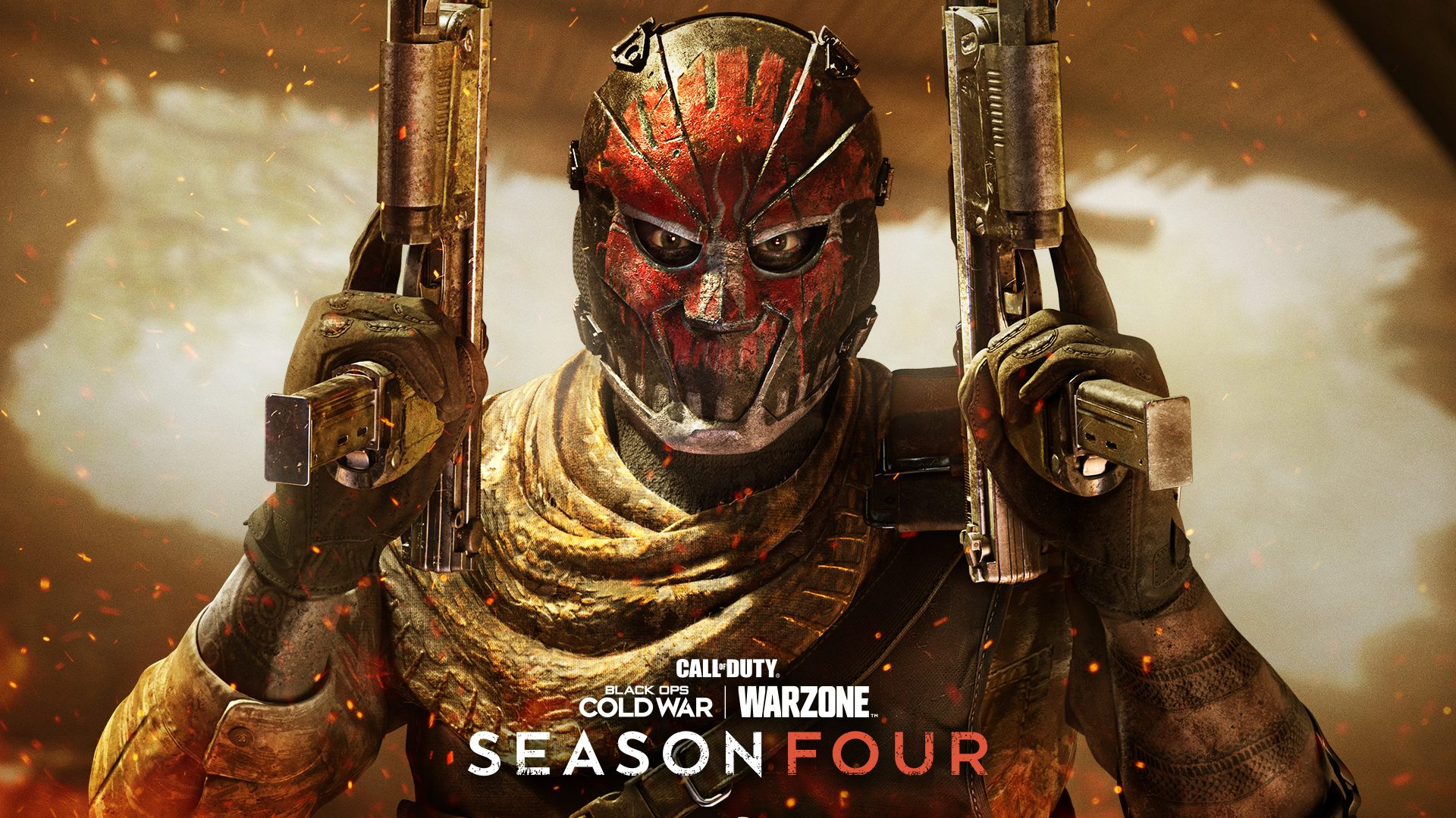 Season Four of Black Ops Cold War and Warzone lands June 17