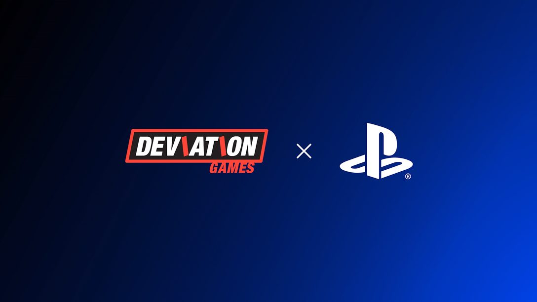 Deviation Games signs with PlayStation to develop a new original IP