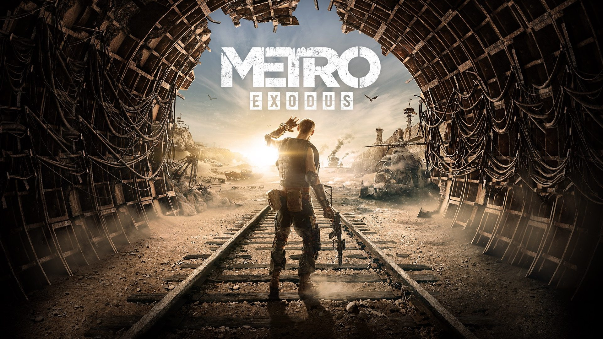 Metro Exodus on PS5: recoil, reloads, resistance, and realism