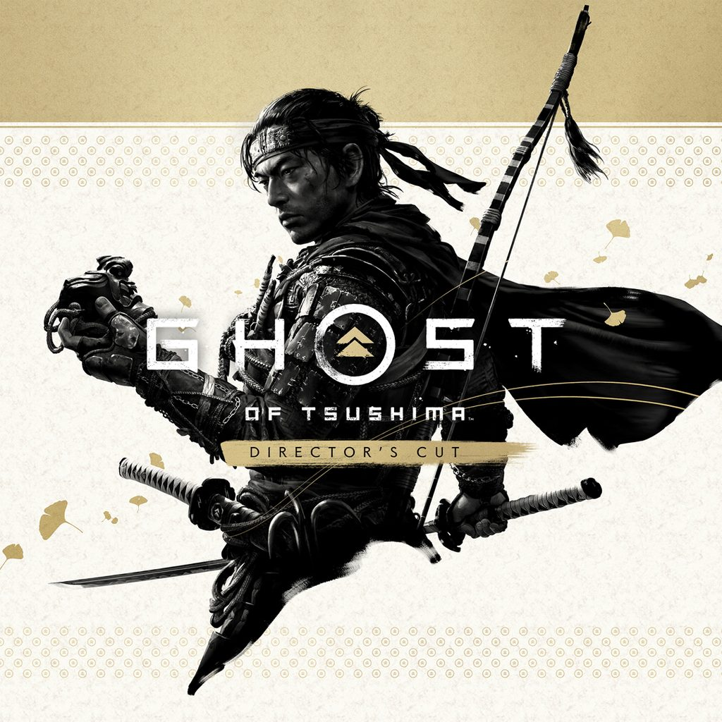 Ghost of Tsushima DIRECTOR'S CUT RESERVA PS5