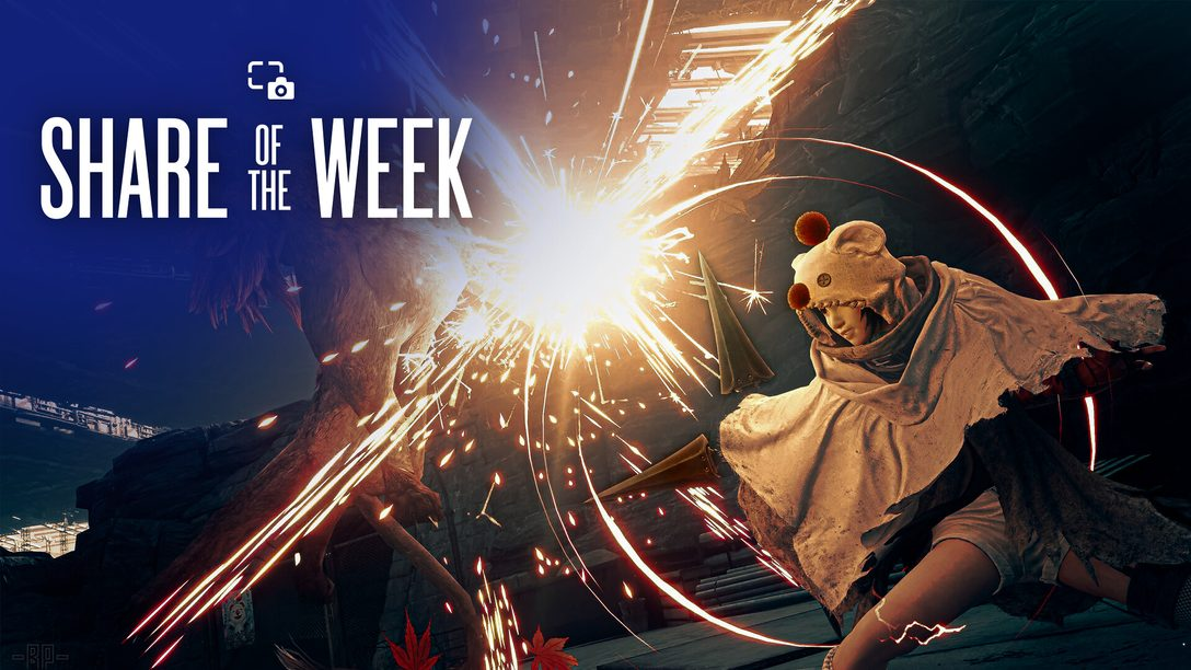 Share of the Week: Final Fantasy VII Remake Intergrade