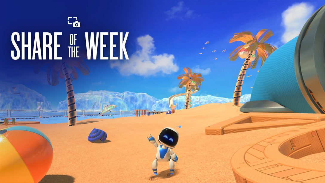 Share of the Week: Summer