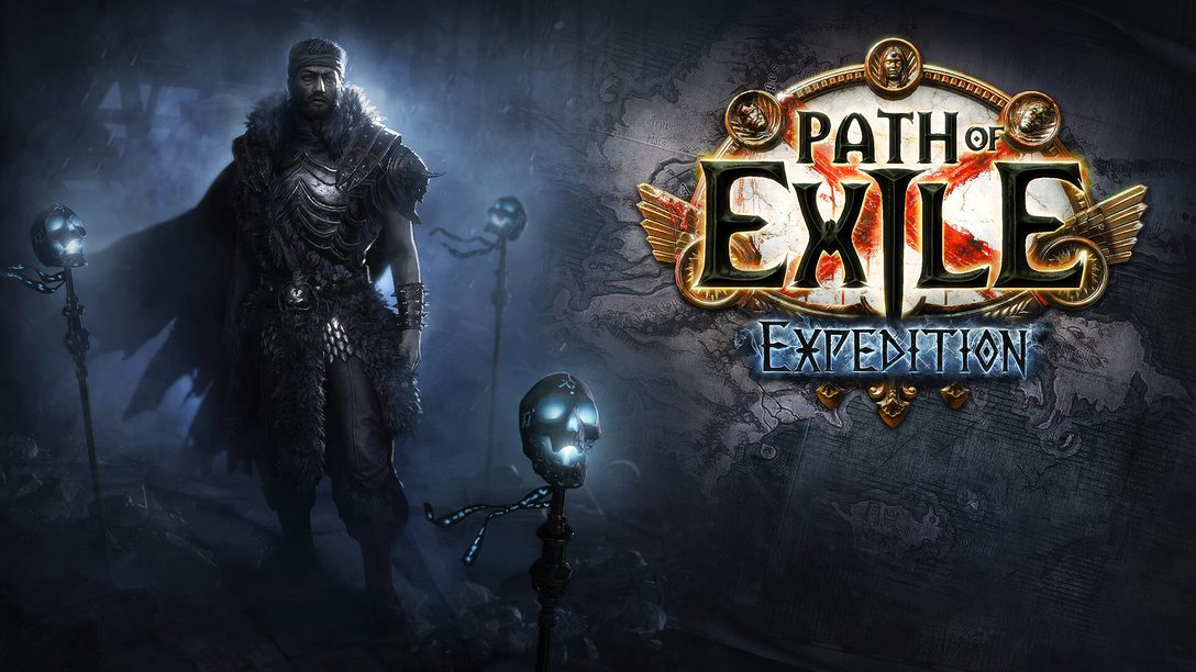 Embark on an Expedition in Path of Exile's latest expansion, out July 28